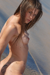 Caprice On The Beach