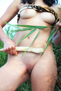 Sexy Ukrainian Babe Callista B