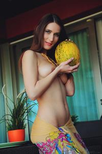 Sweeter Than The Honeydew Melon