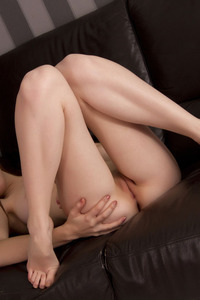 Emily Bloom reveals her naughty side