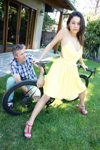 Gigi Loren: Adulterous Affairs #06