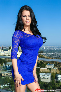 Peta Jensen On The Terrace