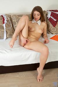 Sexy Schoolgirl Ilze