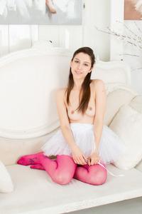 Naughty Ballerina