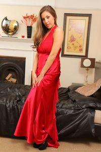 Ava Watts Evening Dress