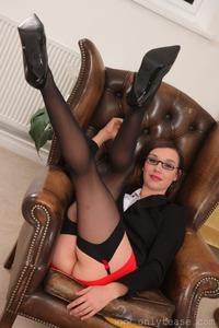 Jo E Naughty Secretary