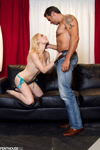 Lily LaBeau And Steven St. Croix