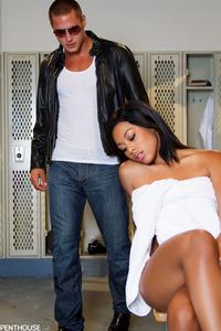 Leilani Leeane And Danny Mountain