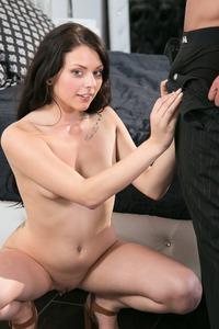 Horny Teen Cutie Megan Sage