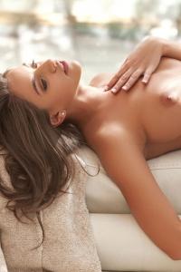 Sexy Playboy Babe Jessica Workman
