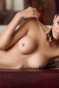 Vanessa Alvar Playmate