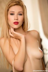 Playboy Babe Marianna Merkulova