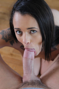 Horny Young Bitch Gets Anal Fucked