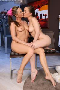 Salma And Mya