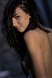 Araya Acosta - Inashe