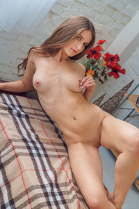 Tempting Angel  Elina Strips