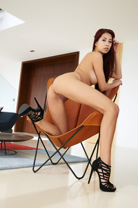 Asian sweetheart Paula Shy