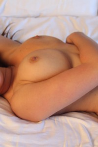 Shay Laren Bedroom Pillow