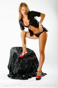 Vicky Flexible Posing