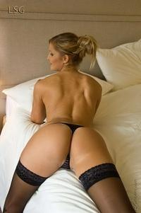 Paula gets intimate