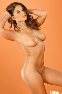 Cali sexy body
