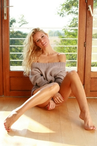 Alexia Sweater