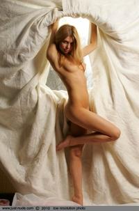 Katrin sexy russian model