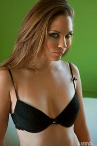 Laura sexy boobs