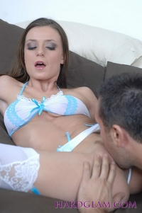 Denice squirting sex