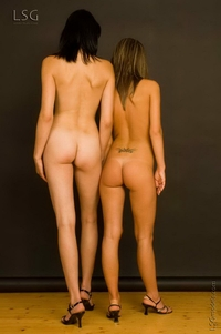 Karin and Nela