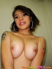 Kami is a cute asian chick