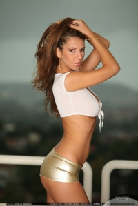 Sexy Lucia