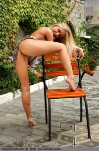 Hot and sexy Elena
