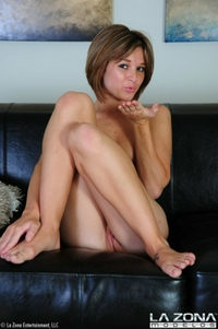 Sexy and sweet Monica