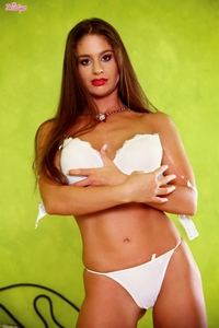 Beautiful Hungarian babe Cathy