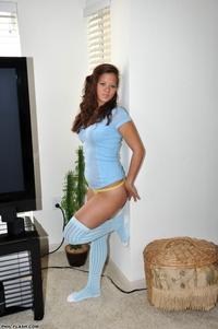 Megan's booty