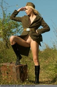 Ira Ukraine military