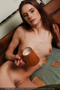 Milk paradise