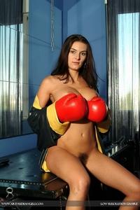 Verena - Punch