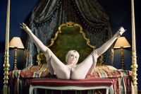 Jennifer IN White lady