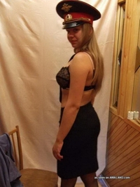 Hot busty amateur girlfriend