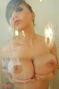 Milena boobs
