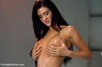 Courtney Taylor, Kendall Karson