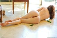 Young Meghan's hot ass