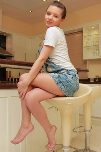 Ashina's sexy ass