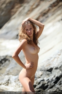 Kepricia the sexy mermaid