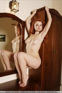 Sexy Natalie's tight ass
