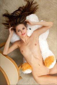 Teen Virgin Anya Posh bedroom doll