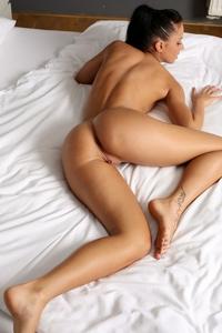 Young Gina's tight bottom