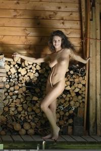 Amateur exgirlfriend Albina secret picts
